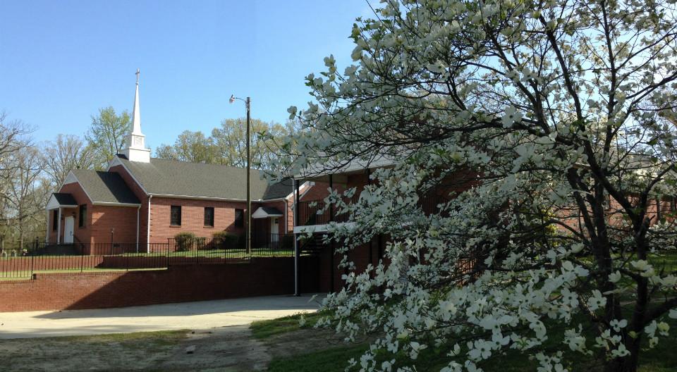 Tabbs Creek Baptist Church